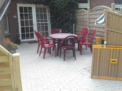 Photo for Holiday house in Dornumersiel 200-069a - 200-069a