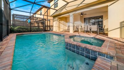 Photo for Picture Renting Your 5 Star Villa with Private Pool on Windsor At Westside Resort , Orlando Villa 1734