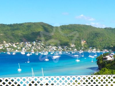 Photo for 4BR Villa Vacation Rental in Lower Bay, Grenadines