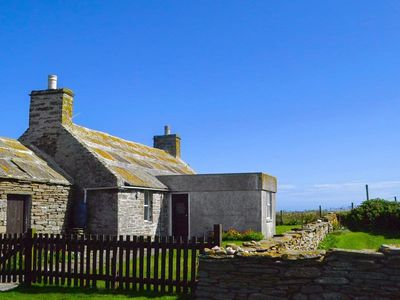 Photo for 2 bedroom accommodation in Sanday