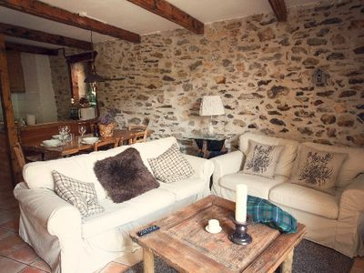 Photo for Self catering rural bescaran for 6 people