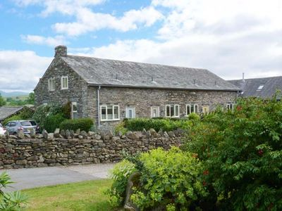 Photo for OWL BARN, family friendly in Bowness-On-Windermere, Ref 906015