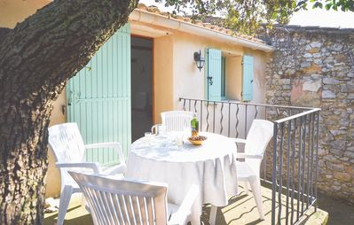 Photo for 2 bedroom accommodation in Le Barroux