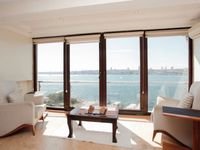 Dream apartment with breathtaking view