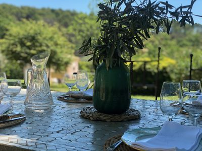 Photo for 4BR House Vacation Rental in Flayosc, Provence-Alpes-Côte d'Azur