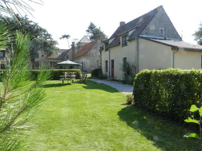 Photo for Rural and charming holiday home near the Côte d'Opale