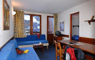 Photo for 1 bedroom accommodation in Val d Isere
