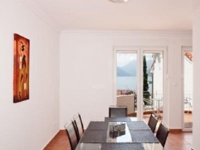 Photo for Luxury 2 bedroom apartment in Ljuta Kotor With Views Of the bay.