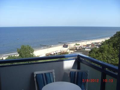 Photo for Holiday apartment Miedzyzdroje for 4 - 5 persons with 2 bedrooms - Holiday apartment