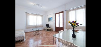 Photo for Central Accommodation with Wi-Fi and Terrace