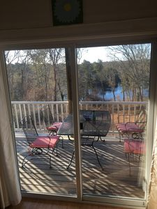 Photo for New construction home on quiet, private waterview lot near Pleasant Bay