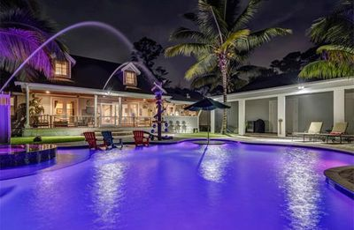 Photo for Key West Style Luxury Home with resort style pool!!