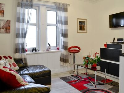 Photo for 1 bedroom accommodation in Blackness, near Linlithgow