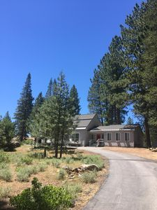 Photo for Truckee.  Updated and Comfortable. Hot Tub.  Dog-friendly Too!