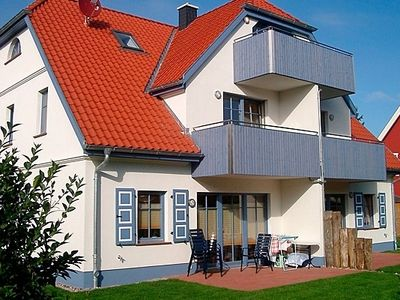 Photo for Apartment / app. for 3 guests with 60m² in Zingst (21803)