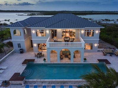 Gorgeous property with tons of outdoor space!