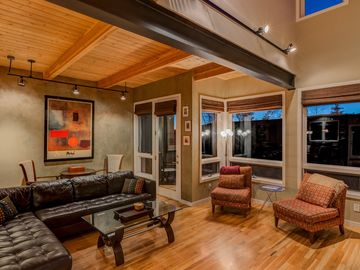 Blackhawk Townhomes, Steamboat Springs, CO, USA