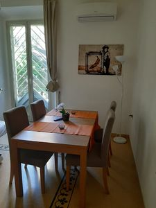 Photo for Colosseum apartment with garden