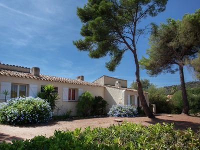 Photo for Cosy Holiday Home in Cargèse Corse-du-Sud near Sea
