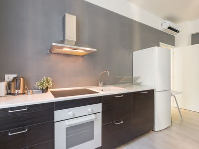 Photo for Lina's cottage (Superior apartment)