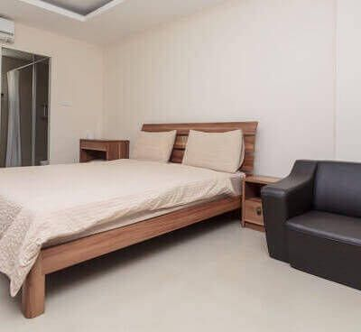 Junior Suite  Studio 30 sqm