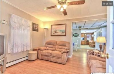 Photo for North Seaside Heights Large 1br - Steps to the Boardwalk and Sand