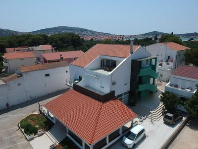 Photo for 2BR Apartment Vacation Rental in Betina, Murter