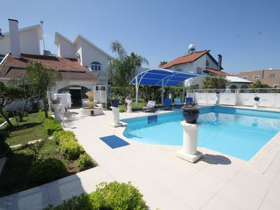 Photo for Villa Florence 4 Bedroom with private pool