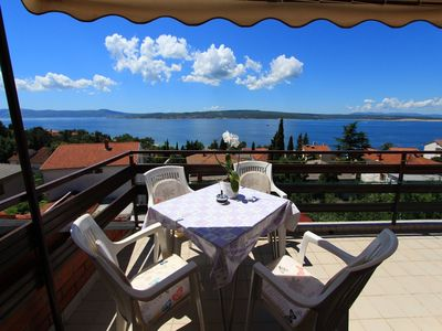 Photo for Apartments Marmar (62531-A4) - Crikvenica