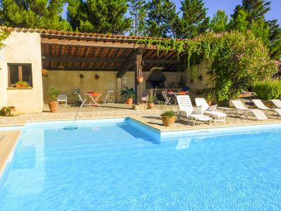 Photo for holiday home, Ferrals-les-Corbières