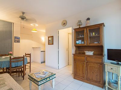 Photo for Apartment Villa Medicis in Cavalaire - 4 persons, 1 bedrooms