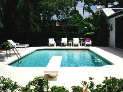 Photo for 2400qm property, short walk to the beach, 8 people on 380qm Floor area