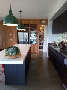 Photo for Beachside retreat with a touch of country