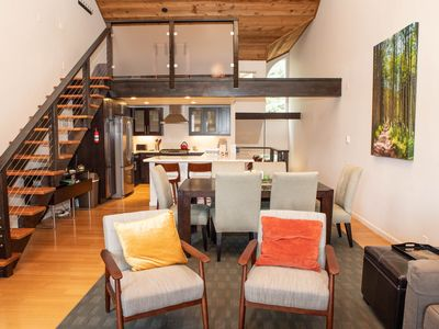 Photo for 3BR Townhome Vacation Rental in Beaver Creek, Colorado