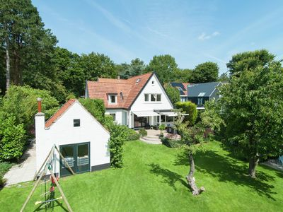 Photo for Lovely detached holiday home in one of the most beautiful lanes in Bergen