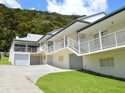 Photo for Relax in the beautiful Bay of Islands.