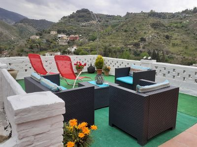 Photo for 2BR House Vacation Rental in Monachil