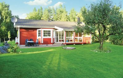 Photo for 3 bedroom accommodation in Ambjörnarp