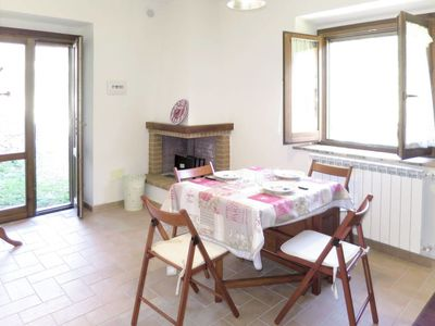 Photo for Apartment I Salari (TNI102) in Terni - 3 persons, 1 bedrooms