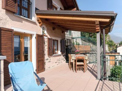 Photo for Vacation home Casa Gobbetti (DGO410) in Dongo - 4 persons, 2 bedrooms