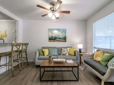 Photo for Travis Heights Gem - Great Location. Nice neighborhood just minutes from downtown. SXSW, COTA, ACL