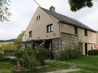 Photo for Magnificent character cottage in the heart of the Ardennes