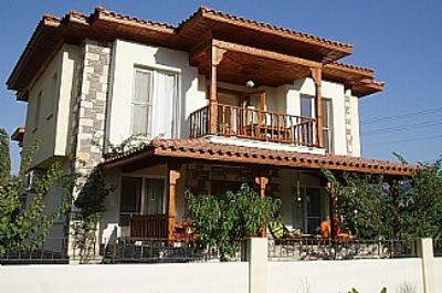 Photo for Gorgeous 3 Bed Villa w/ Pool & Mountain Views, Peaceful, Dalyan Centre - 2 Mins