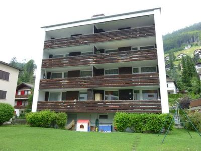 Photo for Apartment Alte Gasse 9 in Engelberg - 4 persons, 2 bedrooms