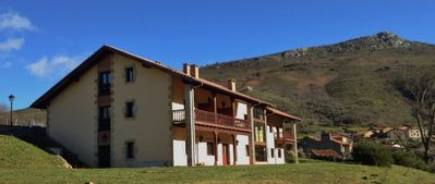 Photo for Rural house (full rental) El Tombo de Santa Catalina for 30 people