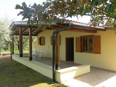 Photo for TITTY - Villa for 7 people in Fondi