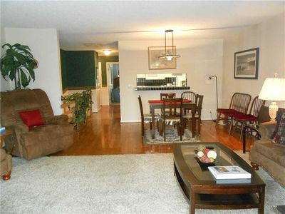 Photo for Unit 0449: 3 BR / 3 BA townhouse in Hot Springs Village, Sleeps 6