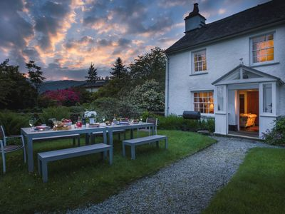 Photo for 7 bedroom House in Coniston - LCC72