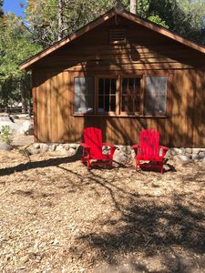Photo for 1BR Cottage Vacation Rental in Idyllwild, California