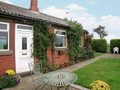 Photo for 1 bedroom accommodation in Fraisthorpe, near Bridlington